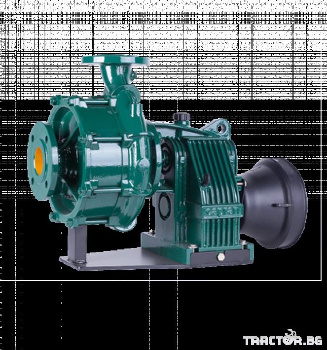 Напоителни системи Тракторна помпа за вода CAPRARI MEC-D2/40A 0