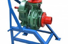 Тракторна помпа за вода DuCar 80